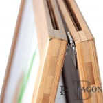 HH4-13_premium-bamboo-wood-A-frame-banner-stand-display-graphic-insert